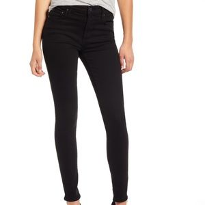 Citizens of Humanity Rocket Ankle Skinny Jean